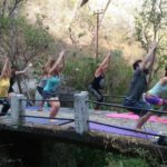Yoga Meditation Spiritual Retreat