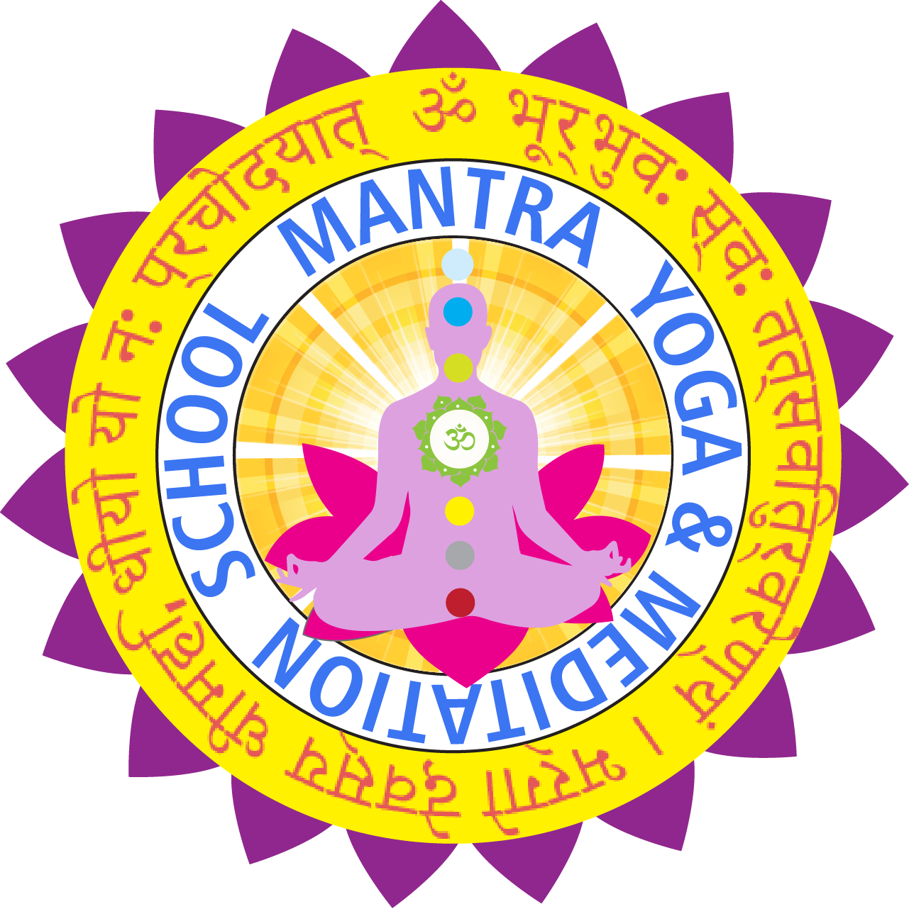 Mantra Yoga & Meditation Training India
