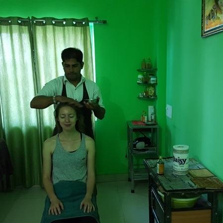 Ayurveda Treatment Rishikesh India - Ayurveda