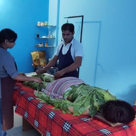 Ayurvedic Treatment in Rishikesh India - Ayurveda