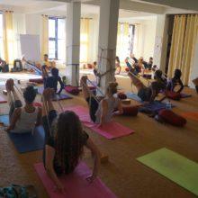 Drop in yoga classes Dharamsala