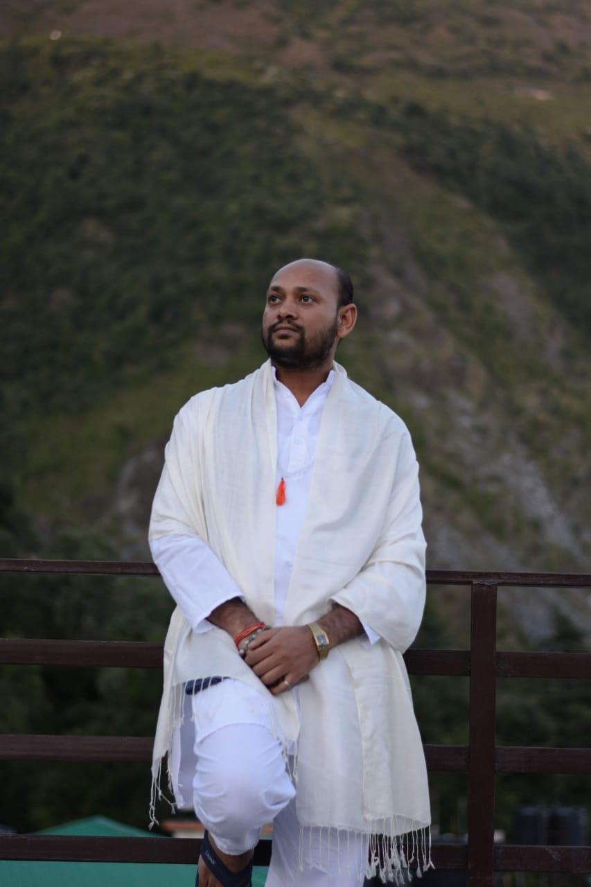 Meditation Teacher & Healing Massage Therapist -Kelowna-Canada