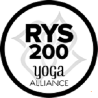 Mantra Yoga & Meditation RYS 200 YA USA & India