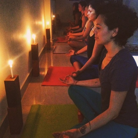 Guided Meditation Certification Training India 1 - Meditation Teacher Training India