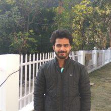 Manish Thapliyal Ashtanga Yoga Teacher 220x220 - Faculty