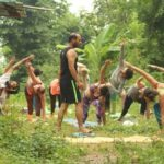 200 hour Ashtanga Vinyasa Yoga Teacher Training in Rishikesh India 150x150 - Retreats