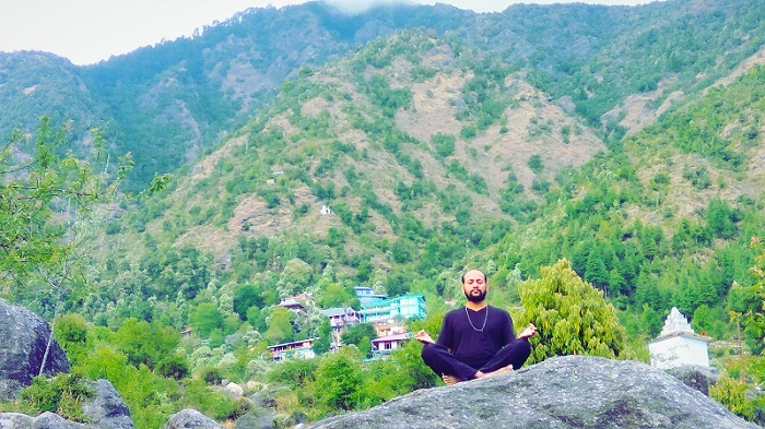Mantra Yoga Dharamsala India - Retreats