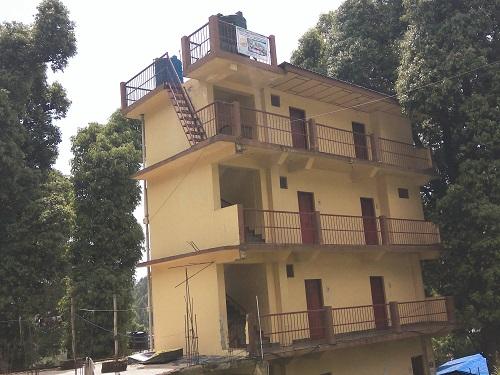 Mantra Yoga School Accommodation Dharamsala 1 - Retreats
