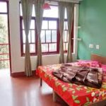Mantra Yoga School Room Dharamsala 150x150 - Retreats