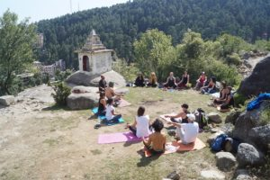 Meditation Retreat in Dharamsala 1 300x200 - Why to Choose Yoga Teacher Training in Dharamshala