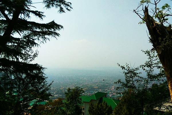 Yoga Retreat Dharamsala India - Retreats