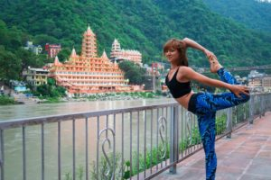 Yoga Teacher Training Rishikesh Mantra Yoga India 300x200 - Yoga Holiday in India