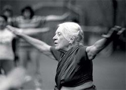 Indra Devi The First Woman Yogi - The First Female Yoga Teacher