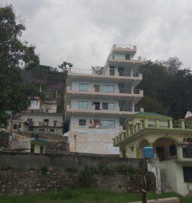 Accommodation- Mantra Yoga & Meditation School