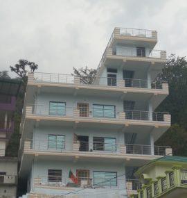 Mantra Yoga & Meditation School Accommodation Rishikehs
