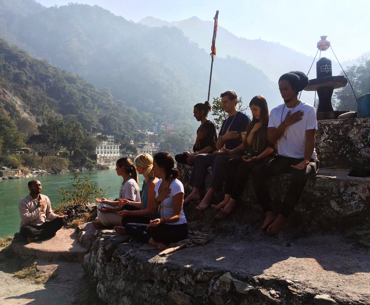 Meditation Teacher Training India - Know The Best Reasons Why Dharamshala  is The Most Popular to Learn Yoga and Meditation
