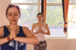Yoga Teacher Training Rishikesh India And Pokhara Nepal