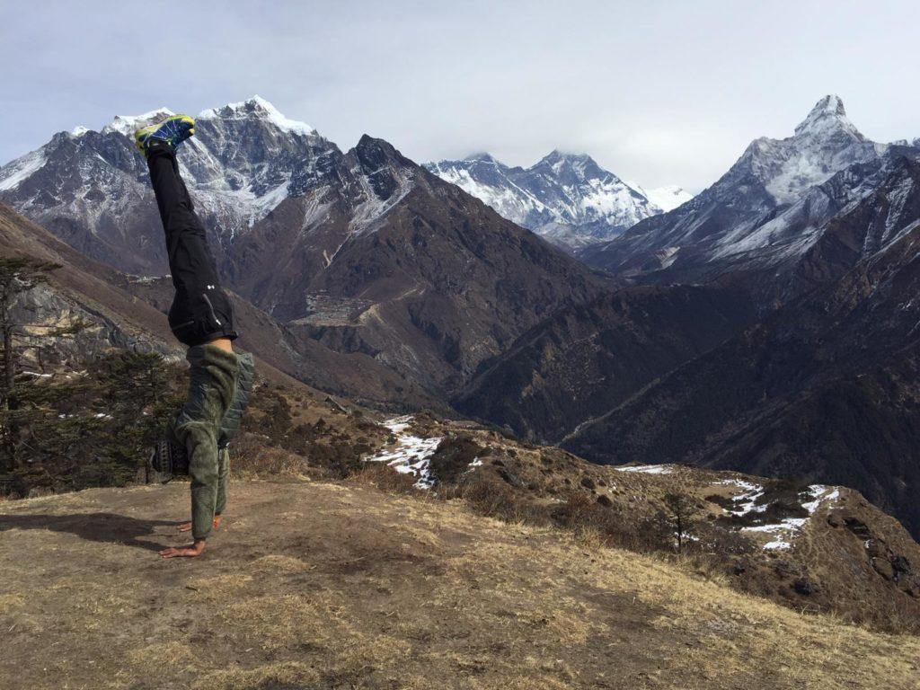 Top Yoga Teacher Training in Nepal ⭐⭐⭐⭐⭐ Yoga in Nepal