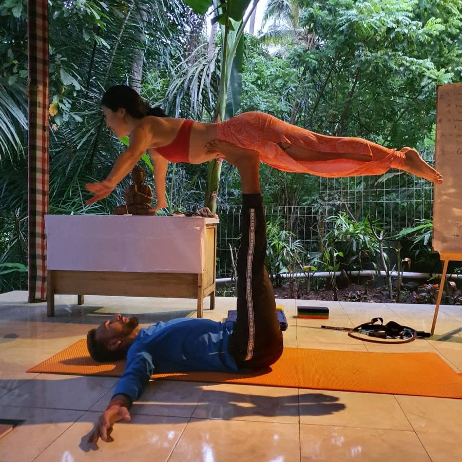 Yoga Teacher Training In Bali Best Yoga Teacher Training Ubud