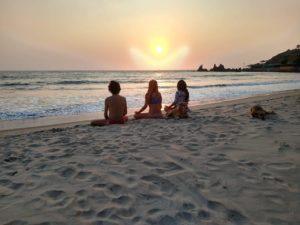 Yoga Goa