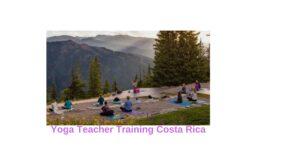 Yoga Teacher Training Costa Rica 1 300x150 - Why You should Visit Costa Rica for a Yoga Retreat or Teacher Training